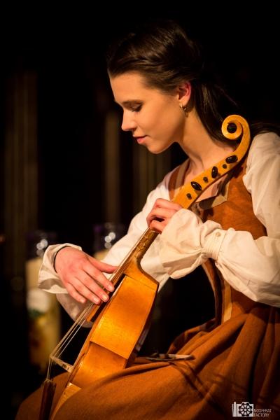 2017-02-08 - Schola Cantorum - koncert inauguracyjny