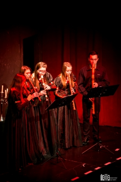 2017-02-11 - Schola Cantorum - Koncert Galowy