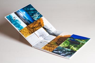 Recenzja fotoksiążki saal digital